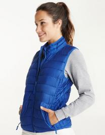 Oslo Woman Bodywarmer